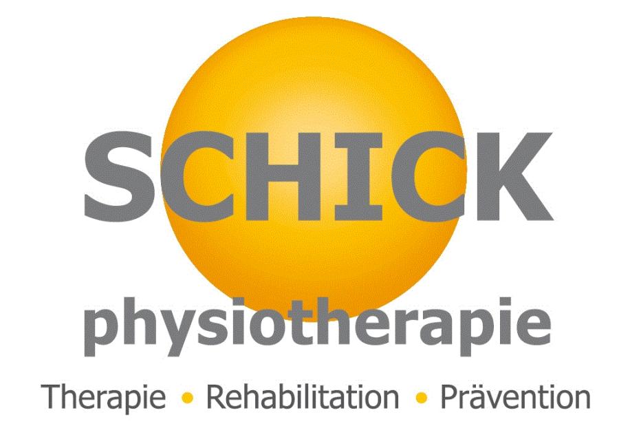 Therapie-Rehabilitation-Prävention - physiotherapie SCHICK ...